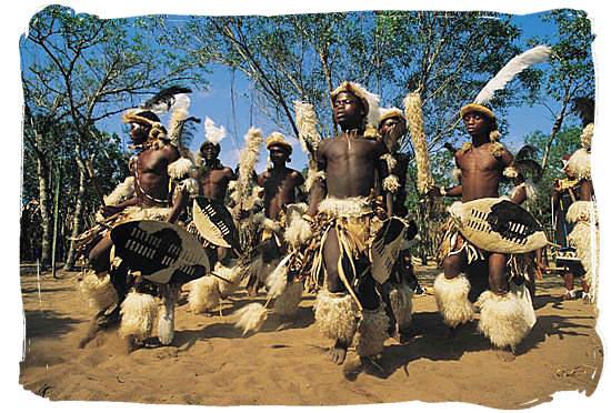 ماذا تعرفوا  عن قبيلة  الزولو  بافريقيا....يلا نشووف zulu.jpg