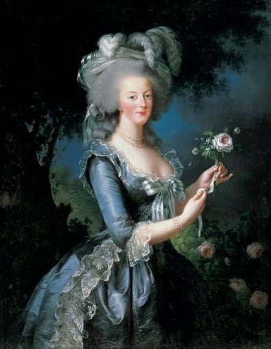 Marie (Antoinette)