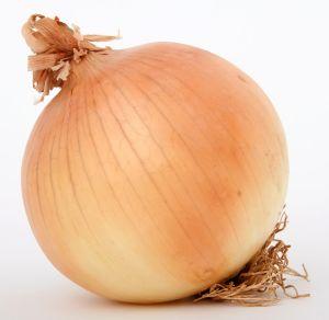 Duh.  All good food has onion.