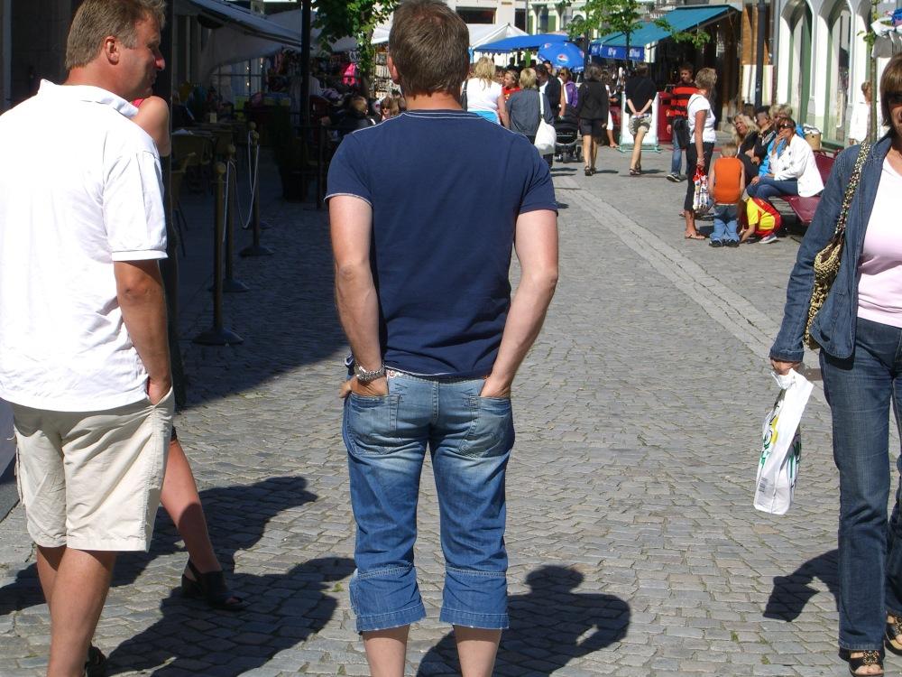Bad European Fashion (4/5)