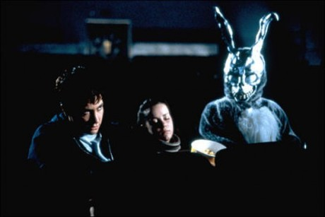 donnie darko rabbit