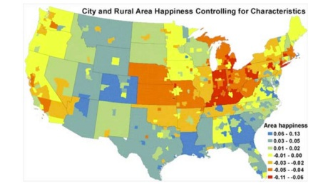 HappinessMap