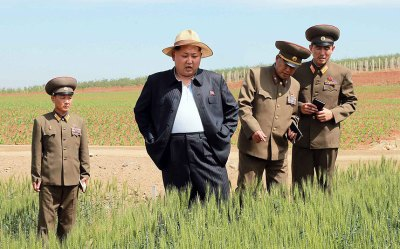 KimJongUnCaptionContest