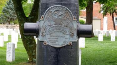 Springfield Cemetary